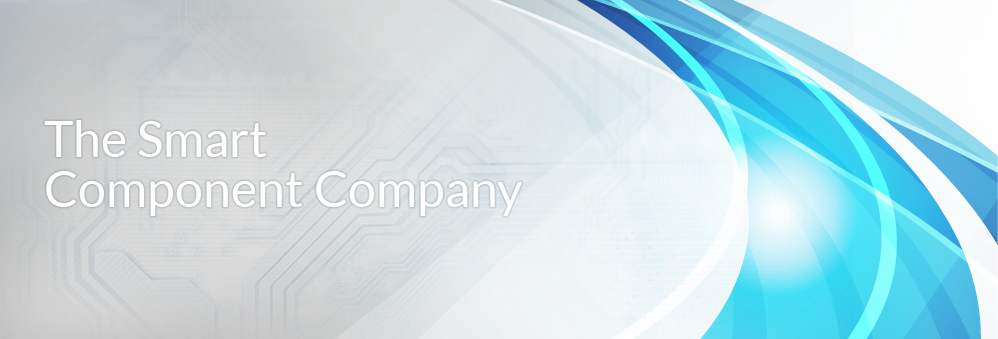 The Smart Component Company